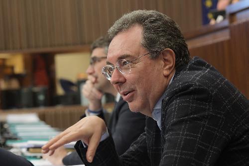 Trasporto intermodale, il FVG stanzia quattro milioni di euro