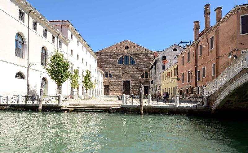 Speciale guida all'arte: Spazio Oceano a Venezia e altre mostre in Veneto fra Artisti, Dèi & Eroi