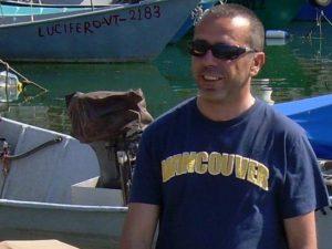 Busta con due proiettili al giornalista della Rai del Fvg Giovanni Taormina