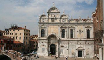 Il giornalismo medico, Venezia e la biblioteca del suo ospedale