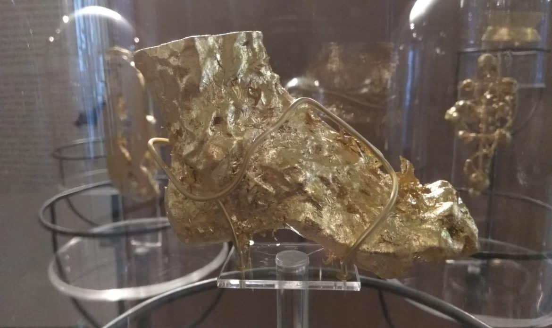 Una mostra Preziosa, Peters al museo del gioiello di Vicenza