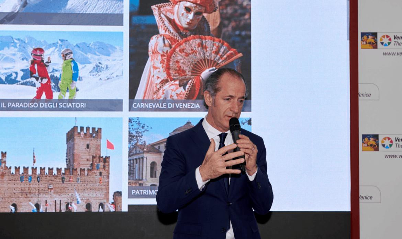 """Turismo veneto primo anche nel digitale: al nuovo portale della Regione il premio """"Best Portal Project interactive key award"""