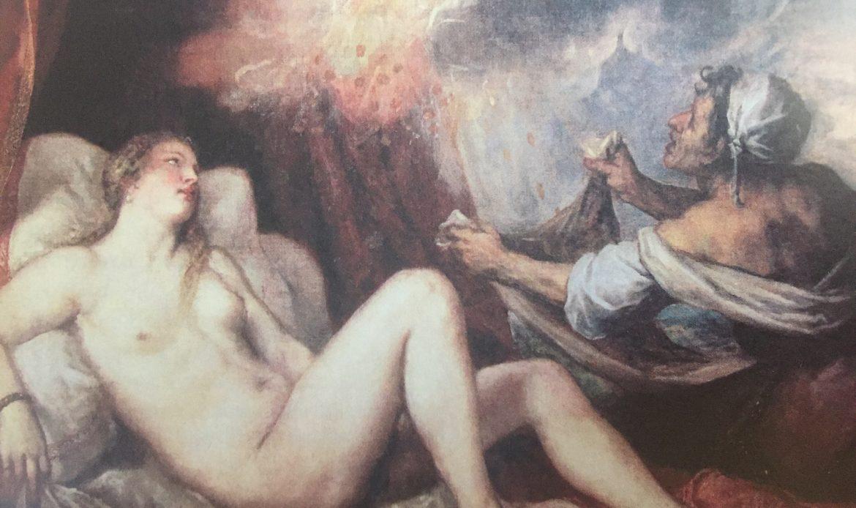 Termalismo ed erotismo. I piaceri degli dèi nelle stufe d'ignudi