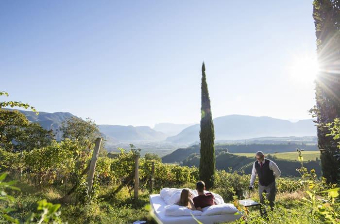 Vinum Hotels, gli alberghi del vino: 29 strutture a conduzione familiare per una vacanza all'insegna del vino