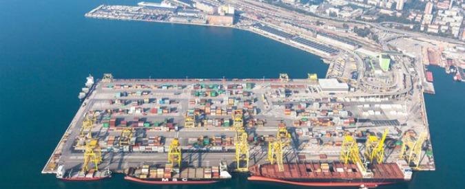 Utile di oltre 15 milioni del rendiconto per l'anno 2018 dell'Autorità Portuale di Trieste