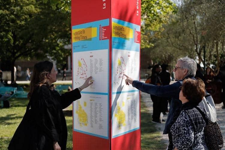 ESCLUSIVO. Miniguida alla Biennale di Venezia per salvarsi dall'indigestione d'arte