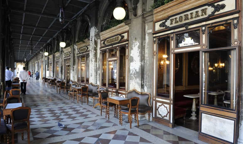 Il Salone Nautico di Venezia salpa da piazza San Marco!