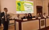 """A Venezia 3.edizione del forum """"Compraverde Veneto"""". Forcolin: """"Esempio di economia circolare"""""""