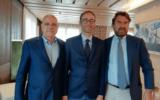 Bocca, a Cortina con il cuore: gli eventi internazionali grande dono per il nostro turismo