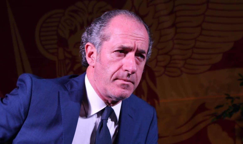 """Sorgenti del Piave. Zaia: """"La commissione di esperti le conferma in Veneto"""""""