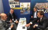 FVG alla Transport Logistic di Monaco per promovuore il sistema logistico
