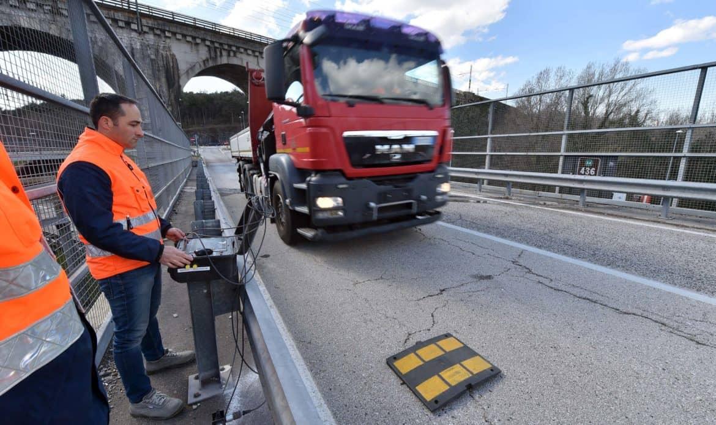 Autovie Venete procede al monitoraggio e al controllo dei ponti lungo la rete autostradale