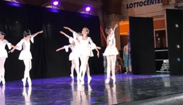 """Treviso: grande successo per la """"Magica Notte con la danza"""""""