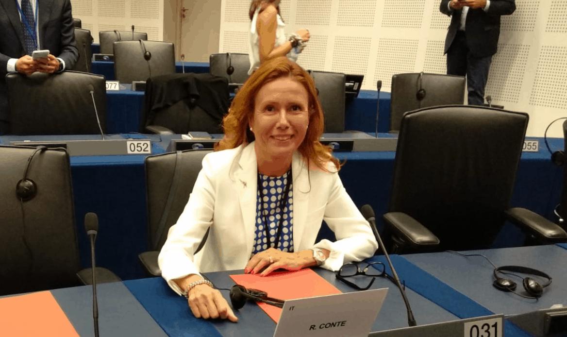 Rosanna Conte (Lega) nominata coordinatrice per il Gruppo Identità e Democrazia nella Commissione Pesca della Ue