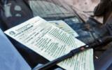 Multe dei vigili urbani: solo 4 automobilisti su 10 le pagano