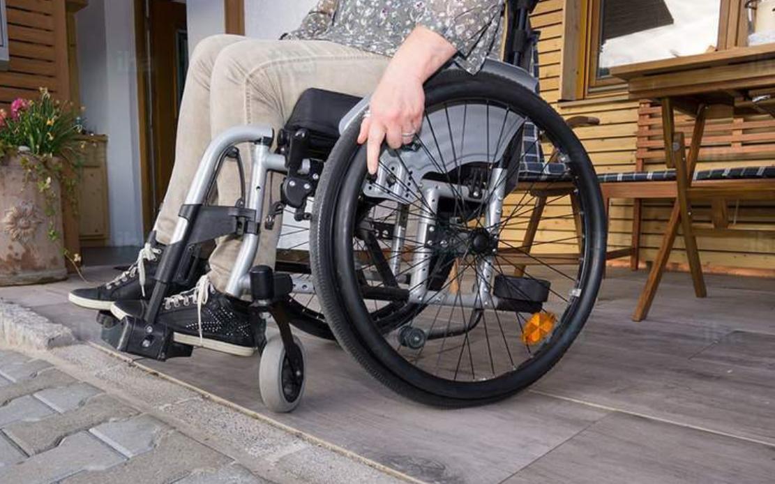 """Disabili, dal Veneto contributi per abbattere le barriere. Lanzarin: """"Impegno di civiltà"""""""