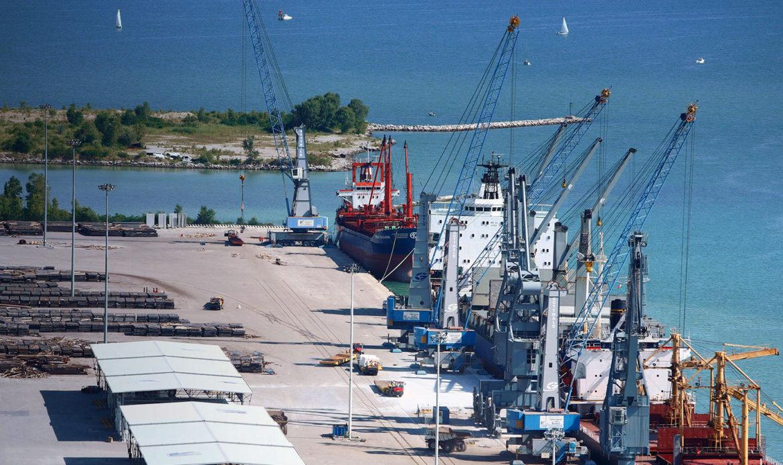 L'Azienda Speciale acquistata dalll'Autorità portuale di Trieste