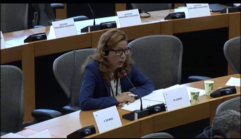 Minaccia di stampo mafioso contro l'europarlamentare Conte (Lega)
