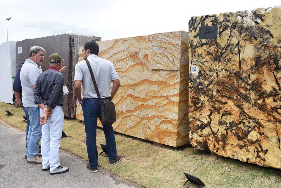 Vitoria Stone Fair 3