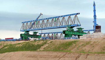 """Addio al """"carro varo"""", il secondo viadotto della A4  in funzione entro novembre"""