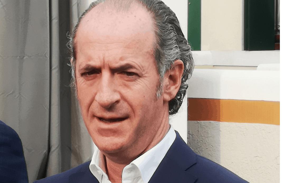 """Bilancio del Veneto 2020-2022, il primo con la voce """"olimpiadi"""". Zaia: """"Regione tax free"""""""