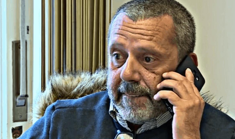 FVG. Attentato al giornalista della Rai Taormina