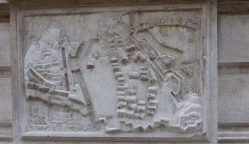 La Repubblica Settinsulare: la flotta immobile di Venezia