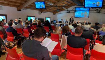 Colline del Prosecco: prima riunione della Regione con i 29 Comuni dell'area Unesco