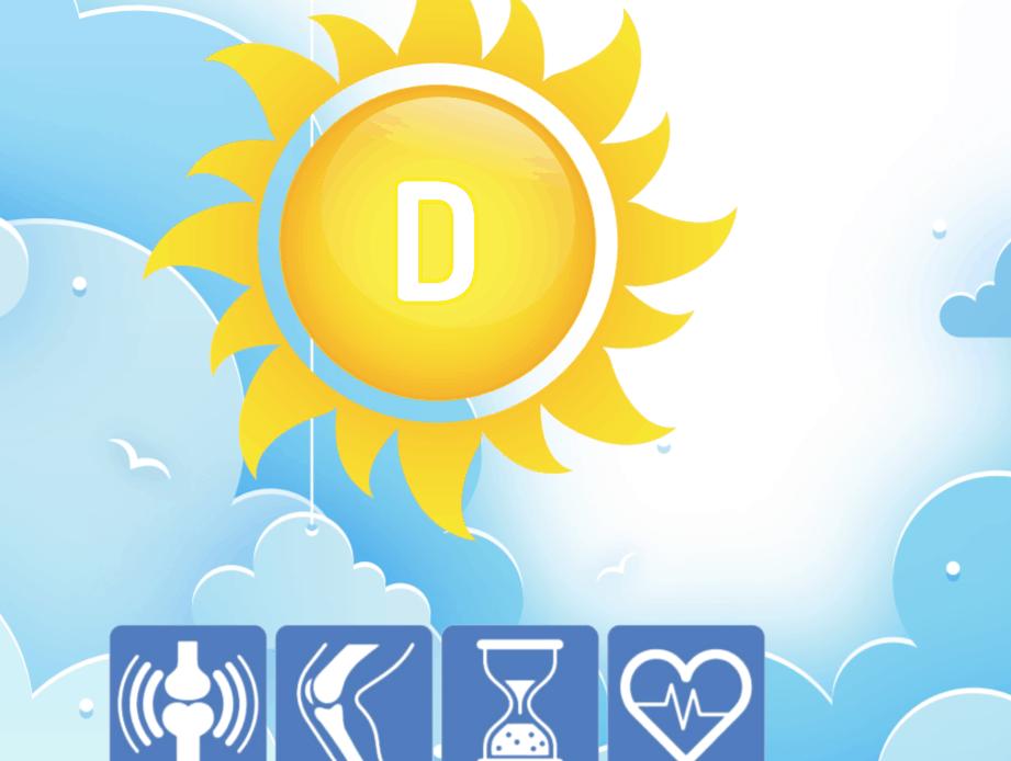 I Pfas interferiscono con la vitamina D: rischio osteoporosi