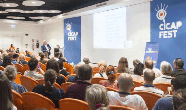 Una partenza spaziale per il CICAP Fest: gli appuntamenti del 12 e 13 settembre
