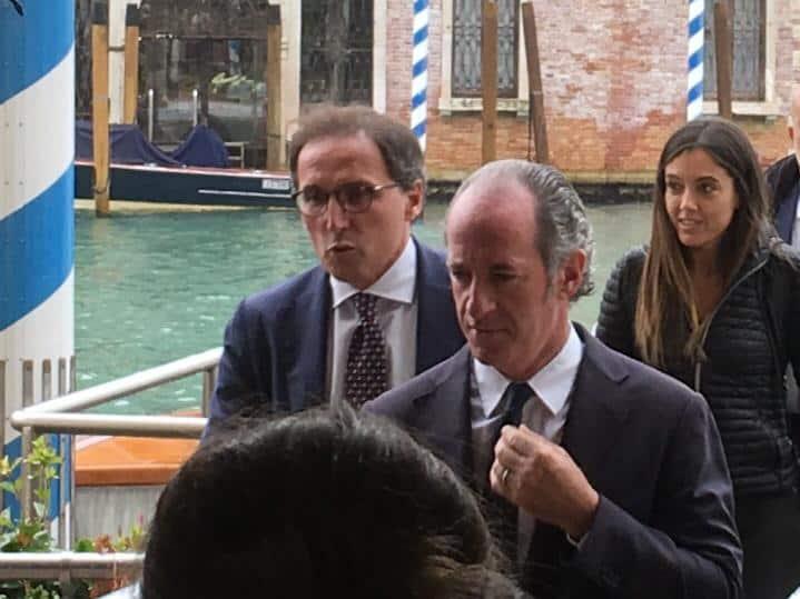 Autonomia, si riparte Zaia consegna a Boccia la proposta del Veneto