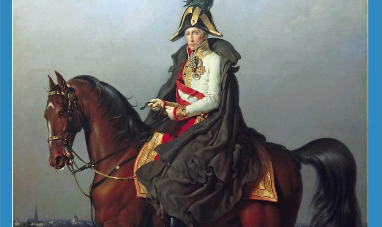 """""""Un imperatore a Rovigo (1819)"""". Il rigore storico in una piacevole lettura"""