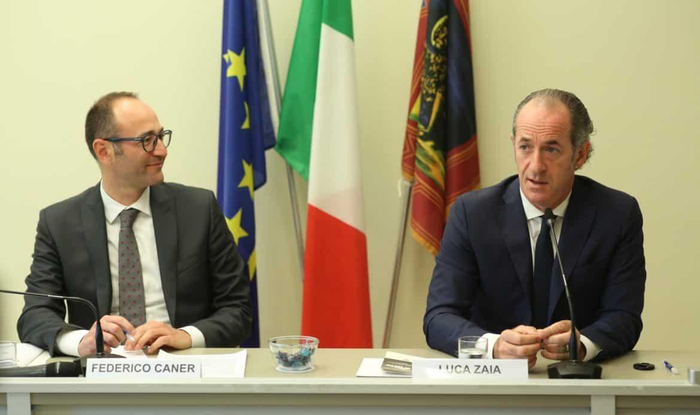 "18.a Buy Veneto, 200 buyer internazionali da 56 mercati. Zaia: ""Turismo, settore in salute"""