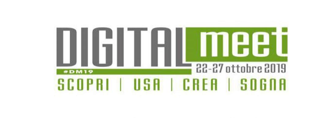 DIGITALmeet festeggia i 50 anni di Internet con i CSV. Collegamenti da tutta Italia per raccontare il digitale che aiuta il volontariato