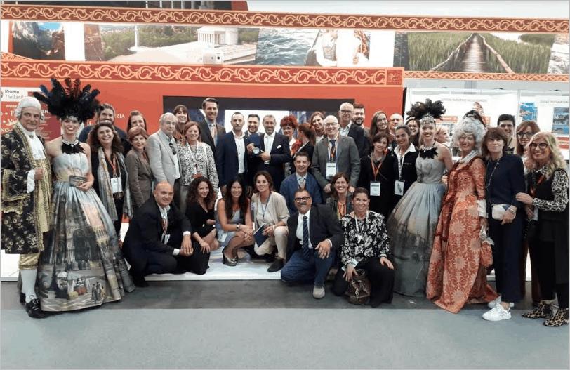 """Turismo, il Veneto il più amato dagli stranieri nel 2019. Zaia: """"Merito di grandi uomini e operatori che hanno portato le nostre bellezze nel mondo"""""""