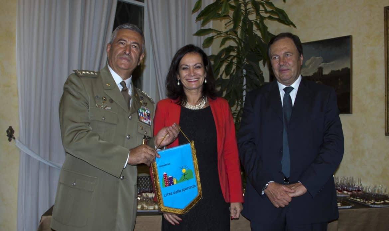 Ricerca pediatrica, l'iniziativa dell'Esercito per Città della Speranza