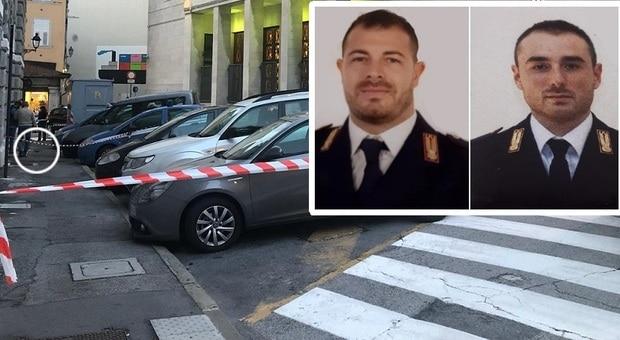 Agenti uccisi. Lutto cittadino a Trieste. Sospese iniziative legate alla Barcolana e alla festa della Lega