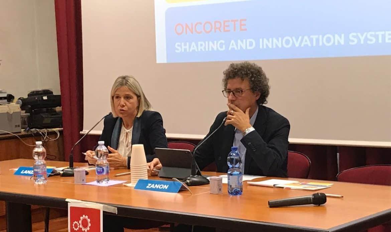 """""""Oncorete"""". La Rete oncologica del Veneto top in Italia"""