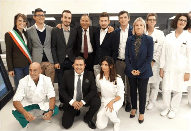 """A Treviso Microbiologia unica in Italia. Lanzarin: """"Buone notizie dalla manovra per  ingaggiare giovani medici"""""""