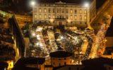 Trento, torna la magia del Mercatino di Natale