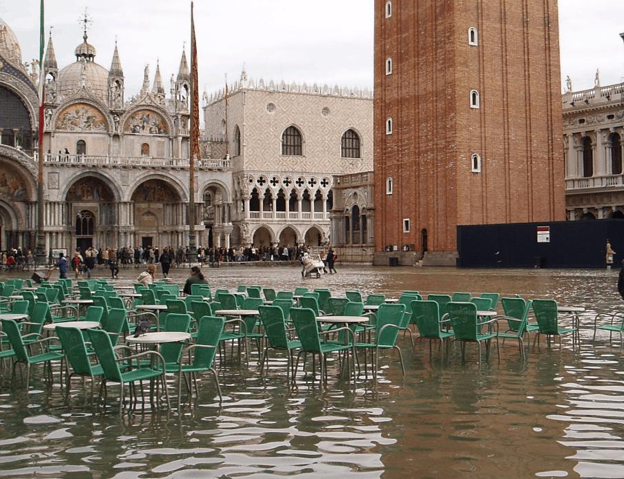 Venezia e acqua alta: autonomia e responsabilità collettive