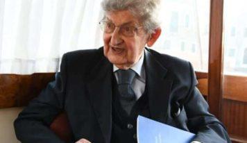 Morto Mario Rigo, autonomista e storico sindaco di Venezia