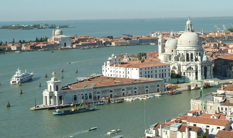 La peste del 1630 a Venezia e la Madonna della Salute