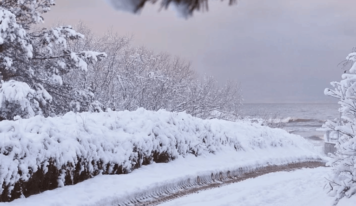 Allerta meteo, neve in arrivo anche a basse quote