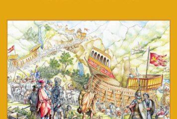 """Libri. """"1439: galeas per montes. Navi attraverso i monti"""""""