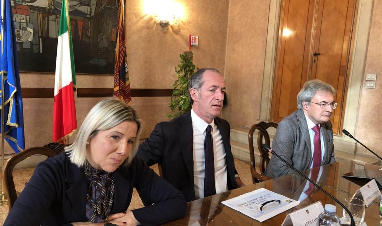 Zaia: il Veneto non cederà  il passo alla sanità privata,  lazzarone chi lo dice
