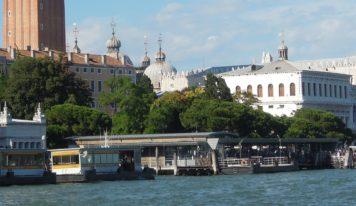 I Giardinetti Reali e la memoria della Serenissima