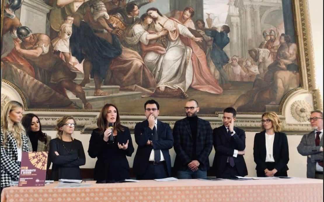 """Fuori Fiera di Vicenza oro. Donazzan: """"Non solo  businness, anche cultura"""""""