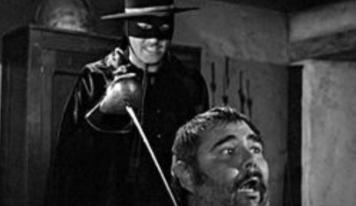 """In seconda fila. Comprimarie e comprimari tra letteratura, fumetto e televisione. 3) Il sergente Garcia: """"A cavallo, lancieri!"""""""