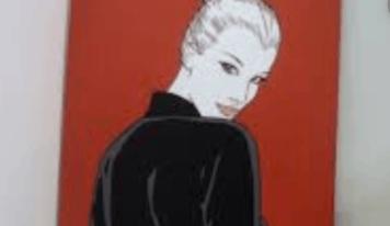 In seconda fila.  Comprimarie e comprimari tra letteratura, fumetto e televisione.  3) Eva Kant:  «Ne varrà sempre la pena»